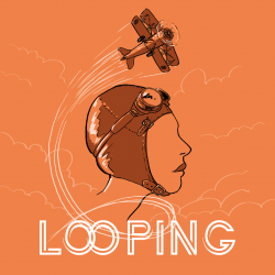 Looping - Carton